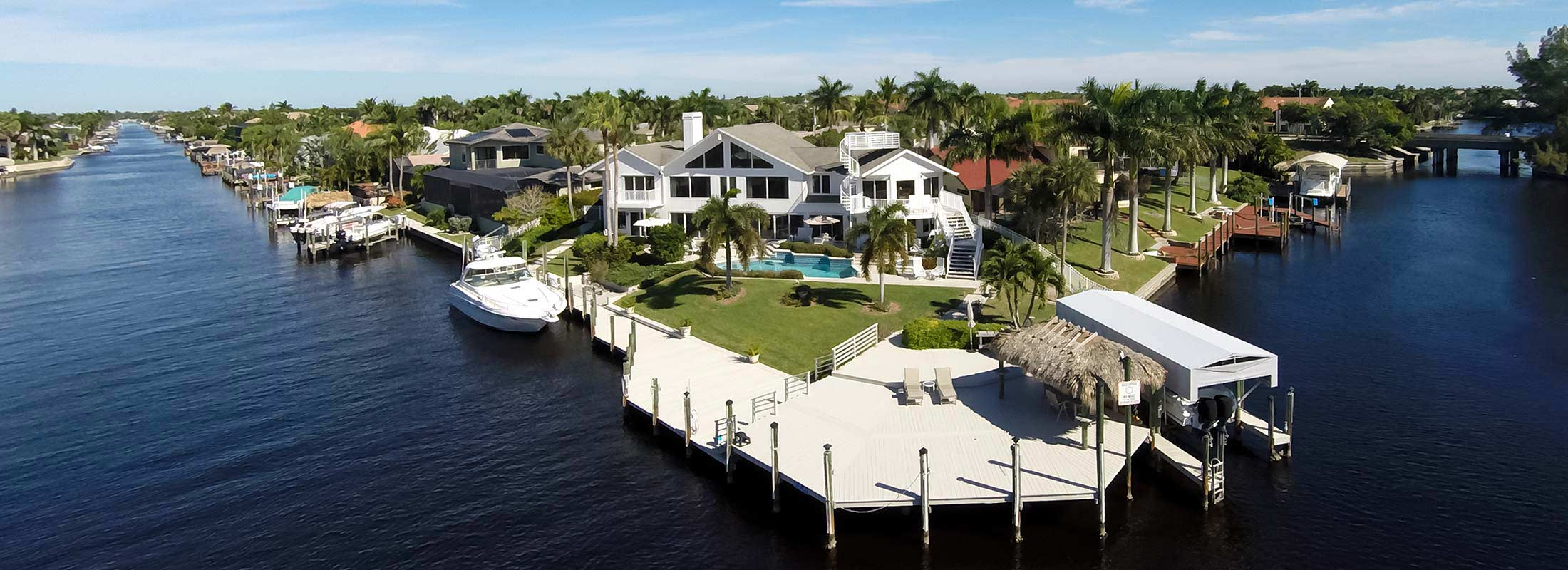 Luxury Real Estate in Cape Coral